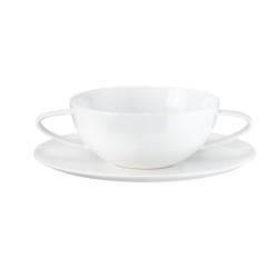 Serviette Schmetterlinge