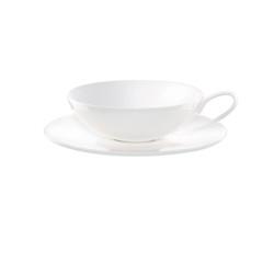 Serviette Liebe in der Luft