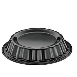 Herz Skulptur rot
